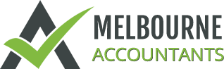 Melbourne Accountant Logo
