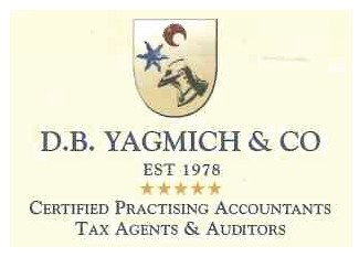 D B Yagmich  Co - Melbourne Accountant