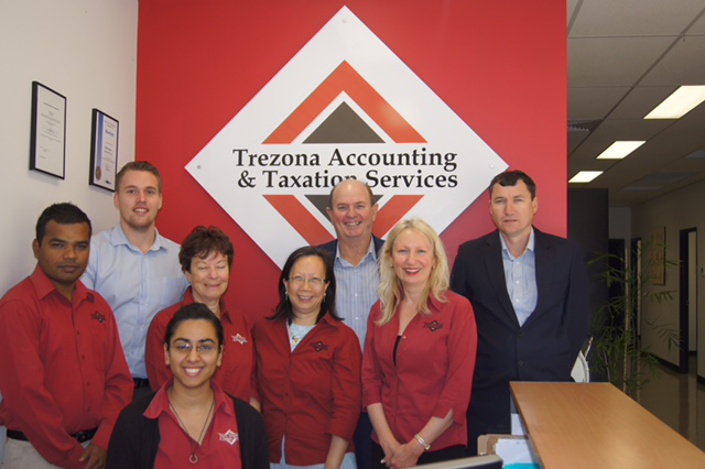 Trezona Accounting  Taxation Services - Melbourne Accountant