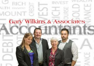 Gary Wilkins and Associates - Melbourne Accountant