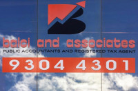 Balci  Associates - Melbourne Accountant