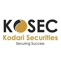 KOSEC - Kodari Securities - Melbourne Accountant