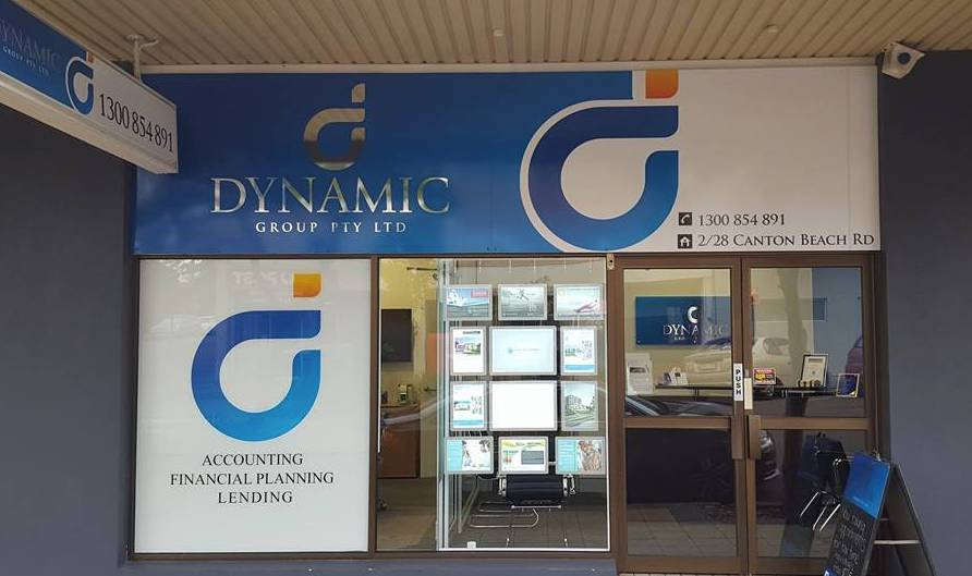 Dynamic Accounting Solutions - Melbourne Accountant