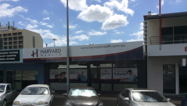 Harvard Wealth - Melbourne Accountant