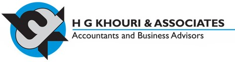 H.G. Khouri  Associates - Melbourne Accountant