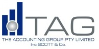 Tag The Accounting Group - Melbourne Accountant