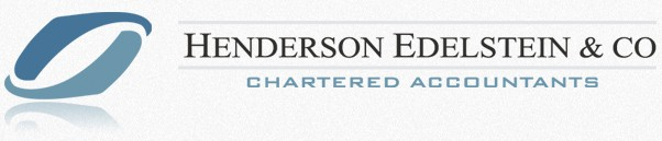 Henderson Edelstein  Co - Melbourne Accountant