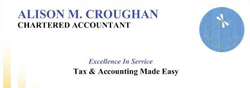 Alison M Croughan Chartered Accountant - Melbourne Accountant