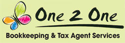 One 2 One Bookkeeping  Tax Agent Services - Melbourne Accountant