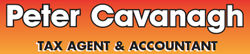 Peter Cavanagh - Melbourne Accountant