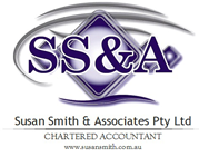 Susan Smith  Associates Pty Ltd - Melbourne Accountant