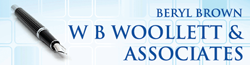 W B Woollett  Associates - Melbourne Accountant