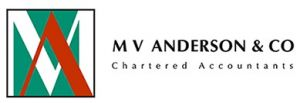 MV Anderson  Co Mount Waverley - Melbourne Accountant
