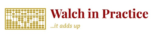 Walch In Practice Pty Ltd