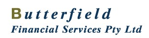 Butterfield Financial Services Pty Ltd