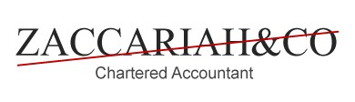 Zaccariah  Co - Melbourne Accountant