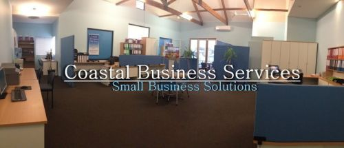 Coastal Business Services - Melbourne Accountant