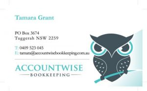 Accountwise Bookkeeping - Melbourne Accountant