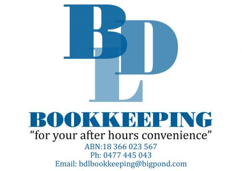 BDL Bookkeeping - Melbourne Accountant