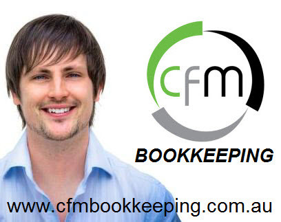 CFM Bookkeeping - Melbourne Accountant
