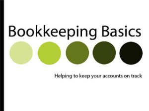 Bookkeeping Basics - Melbourne Accountant
