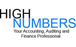 High Numbers - Melbourne Accountant