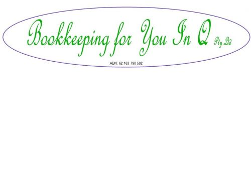 Bookkeeping For You In Q Pty Ltd - Melbourne Accountant