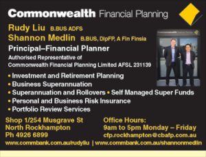 Commonwealth Financial Planning - Melbourne Accountant