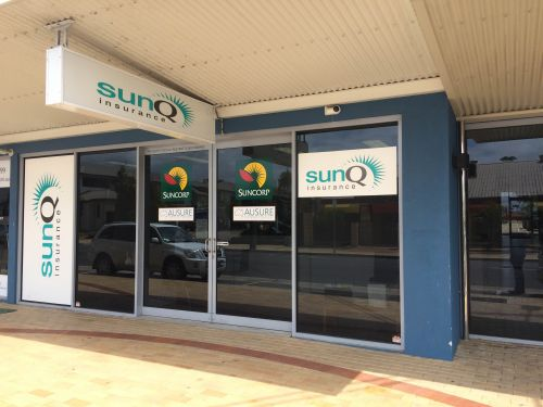 Sun Q Insurance - Melbourne Accountant
