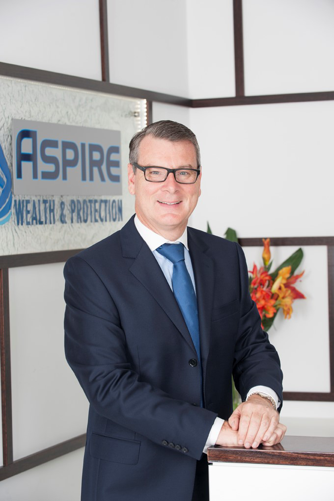 Aspire Wealth  Protection - Melbourne Accountant