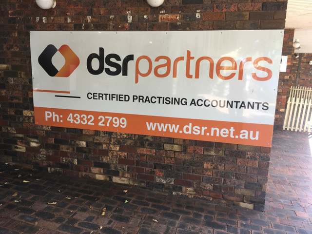 DSR Partners - Melbourne Accountant