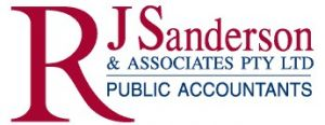 RJ Sanderson  Association - Melbourne Accountant