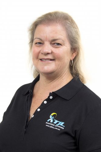 Hailes Sharon - Melbourne Accountant