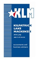 Kilpatrick Lake Mackenzie - Melbourne Accountant