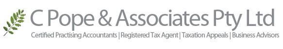 C Pope  Associates - Melbourne Accountant