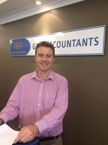 GCG Accountants - Melbourne Accountant