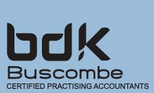 BDK Buscombe - Melbourne Accountant