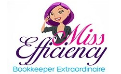 Miss Efficiency - Wynnum North - Melbourne Accountant