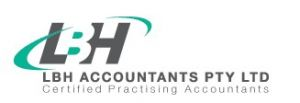 LBH Accountants Pty Ltd - Melbourne Accountant
